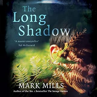 The Long Shadow                   By:                                                                                                                                 Mark Mills                               Narrated by:                                                                                                                                 Peter Kenny                      Length: 10 hrs and 1 min     7 ratings     Overall 3.7