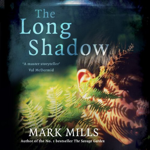 The Long Shadow cover art