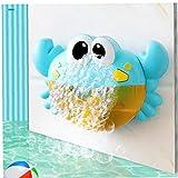 Bubble Machine Bad Dusche Soap Bubble Maker Baden-Spielzeug Für Kinder