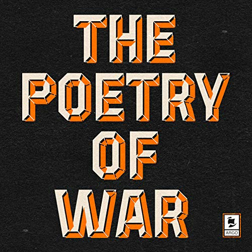 The Poetry of War cover art