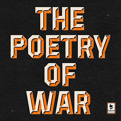 『The Poetry of War』のカバーアート