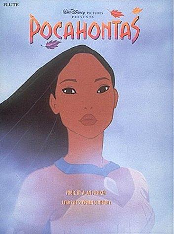 [( Alan Menken: Pocahontas - Vocal Selections )] [by: Alan Menken] [Sep-1995]