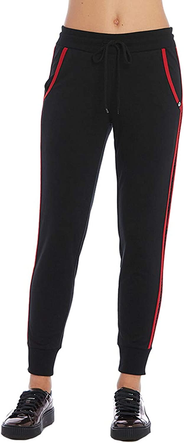 X by Gottex Womens Retro Wesley Jogger