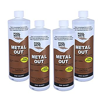 Best metal out for pools Reviews