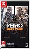 Metro Redux for Nintendo Switch [USA]