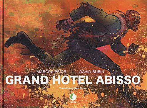 Grand Hotel Abisso (Extra)