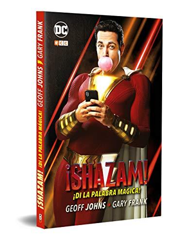 ¡Shazam! (Edición rústica