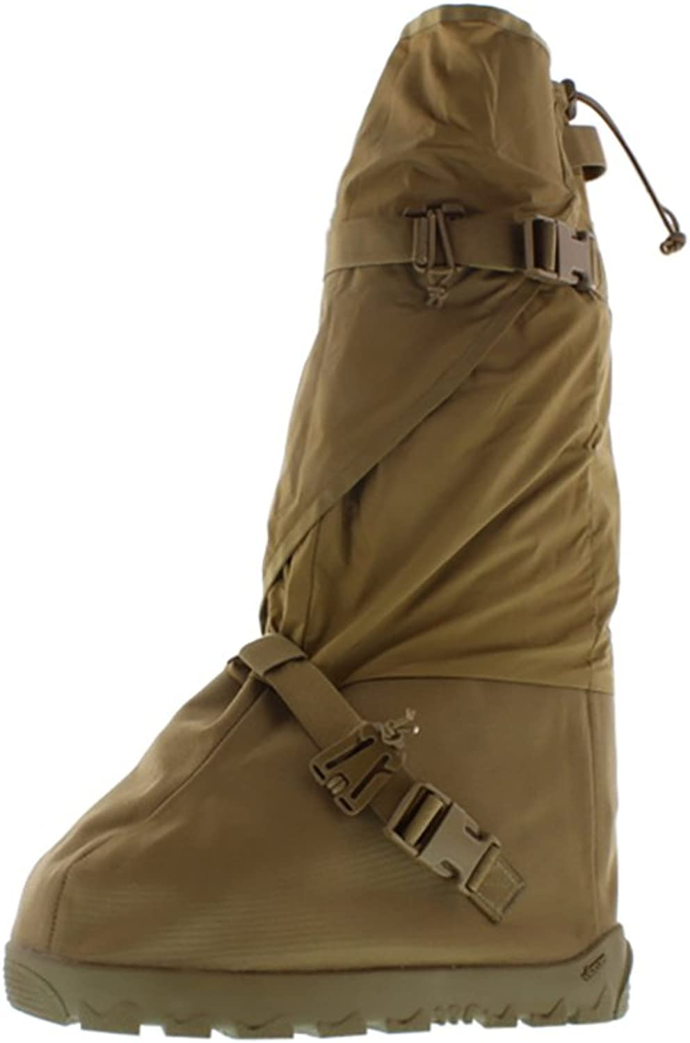New Balance 1005COY Waterproof Insulated Knee Hi Flood Overboots Military Boots