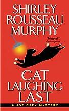 Cat Laughing Last (A Joe Grey Mystery)