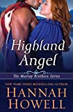 Highland Angel (Murray Family Series Book 7)