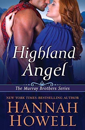 Highland Angel (Murray Family Series Book 7) (English Edition)
