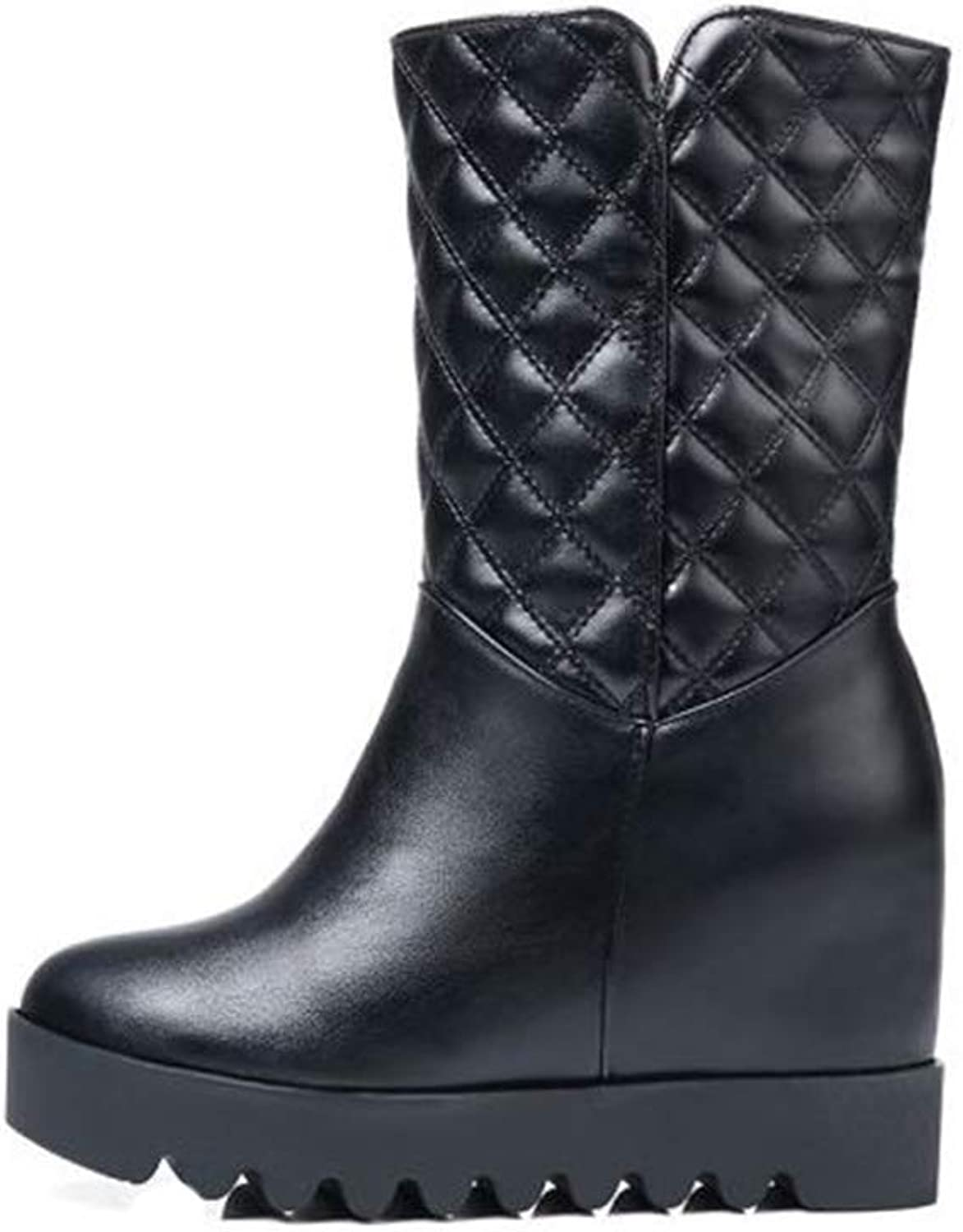 CHENSF Women's Winter Snow Increased Boot