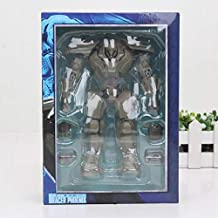 Lemongrass. Pacific Action Figure C Son Typhoon Gipsy Danger Coyote Cherno Striker Eureka Jaegers Uprising Model Doll Must Have Toys Gift Baskets The Favourite Comic Superhero Classroom UNbox Dolls