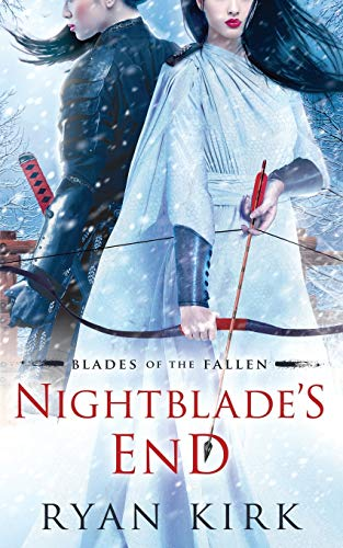 Nightblade's End
