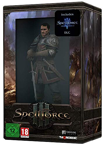 SpellForce 3 - Soul Harvest Limited Edition (PC) (64-Bit)