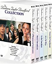 The Barbara Taylor Bradford Collection A Woman of Substance / Hold the Dream / To Be the Best / Act of Will / Voice of the Heart