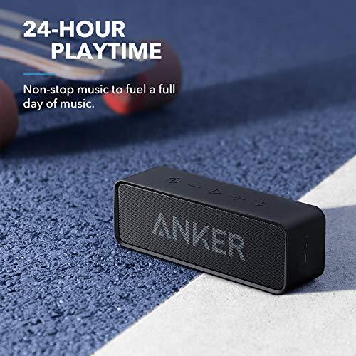 Haut-parleur Bluetooth à double pilote Anker SoundCore - 3