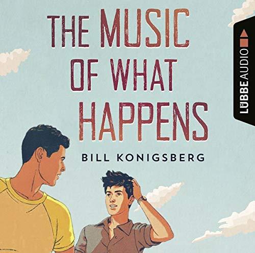The Music of What Happens Titelbild
