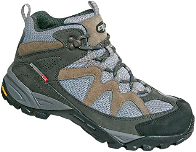 ALTUS Men's 61501JA10545 Trekking Boots, Grey, Size 45