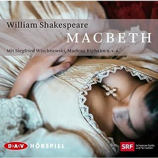Macbeth                   Autor:                                                                                                                                 William Shakespeare                               Sprecher:                                                                                                                                 Alfred Schlageter,                                                                                        Siegfried Wischnewski,                                                                                        Kurt Beck,                   und andere                 Spieldauer: 1 Std. und 54 Min.     17 Bewertungen     Gesamt 3,7