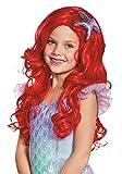 Child Ariel Ultra Prestige Wig Standard