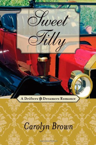 Sweet Tilly (Drifters and Dreamers Romances)