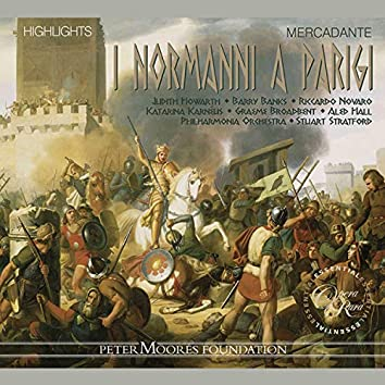 Mercadante: I normanni a Parigi (Highlights)