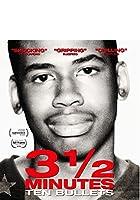 3 1/2 Minutes Ten Bullets [Blu-ray]