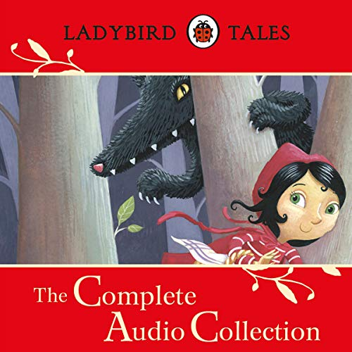 『Ladybird Tales: The Complete Audio Collection』のカバーアート