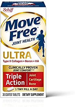 30-Count Move Free Ultra Triple Action Joint Supplement