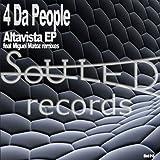 Alta Vista (Matoz 6 AM Mix)
