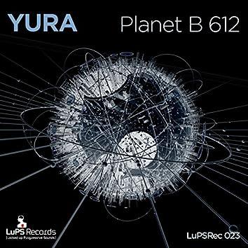 Planet B-612