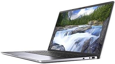 "Dell Latitude 9000 9510 15"" Touchscreen 2 in 1 Notebook - WUXGA - 1920 x 1200 - Intel Core i7 (10th Gen) i7-10810U Hexa-co..."
