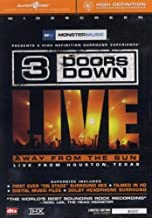 3 Doors Down - Away From The Sun (SuperDisc DVD) by Brad Arnold (II)