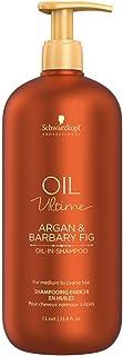 SCHWARZKOPF Oil Ultime Shampoo 1000ml