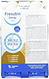 Fresubin energy DRINK Cappuccino, 200 ml - Trinknahrung - 24 EasyDrinks
