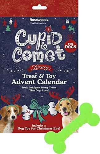 Rosewood Calendario de Adviento de Navidad y juguete de lujo ✅
