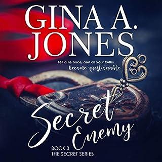 Secret Enemy cover art