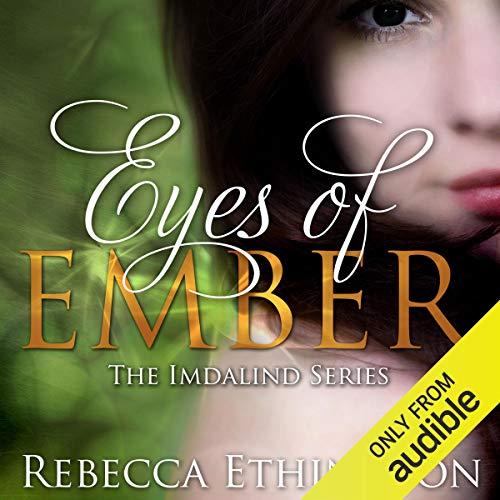 Eyes of Ember Titelbild
