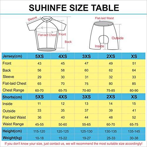 SUHINFE SHF-MER005-2XSMALL