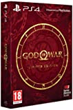 God Of War - Edition Limitée