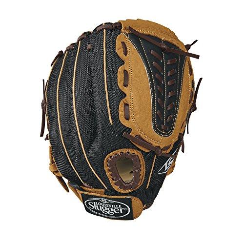 Louisville Slugger 12-Inch FG Genesis Baseball Infielders Gloves,...