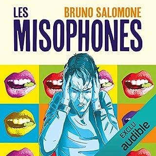 Les misophones                   Auteur(s):                                                                                                                                 Bruno Salomone                               Narrateur(s):                                                                                                                                 Bruno Salomone                      Durée: 5 h et 18 min     Pas de évaluations     Au global 0,0