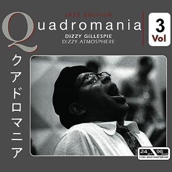 Dizzy Atmosphere Vol.3