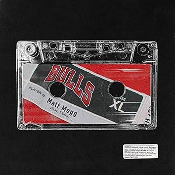 Bulls (feat. T.Eazy)