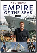 Best bbc empire of the sea Reviews