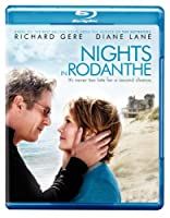 Nights in Rodanthe [Blu-ray] [Import]