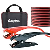 Energizer Jumper Cables for Car Battery, Heavy Duty Automotive Booster...