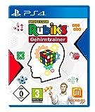 Professor Rubik's Gehirntrainer - [PlayStation 4]