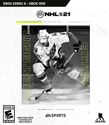 NHL 21 Ultimate Edition - Xbox One